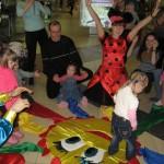 21 та 22 березня 2014 року Всесвітній День людини з синдромом Дауна