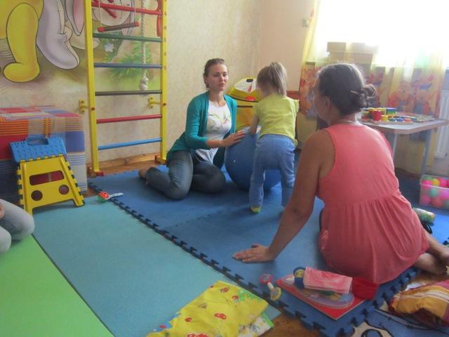 Діагностика та корекція небажаної поведінки дітей з синдромом Дауна