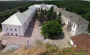 Язловецький монастир