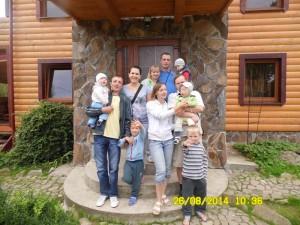 Наймолодші родини